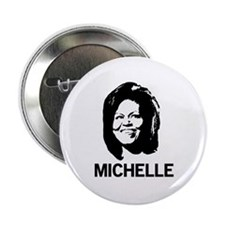 "Michelle Obama 2.25"" Button"