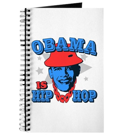 Obama is Hip Hop Journal