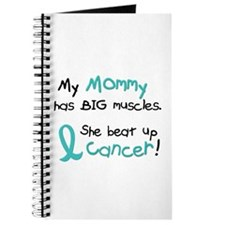 Big Muscles 1.1 TEAL (Mommy) Journal