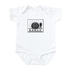 Man from UNCLE Infant Bodysuit