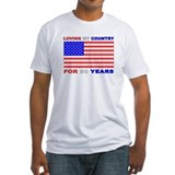 Patriotic 90th Birthday Shirt