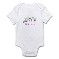 Unkown Baby Infant Bodysuit