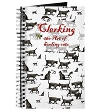 Clerking - the Art of Herding Cats Journal