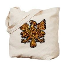 Firebird Tote Bag (Double Sided)