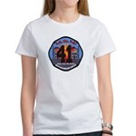 Compton County Fire Women's T-Shirt