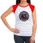 Compton County Fire Women's Cap Sleeve T-Shirt