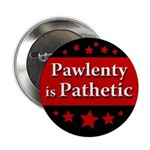 Pawlenty is Pathetic button