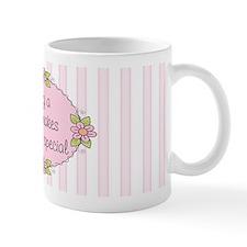 Being A Vovo Makes Everyday Special Mug