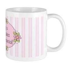 Being A YaYa Makes Everyday Special Small Mugs