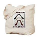 BOOMS4U shirts Tote Bag