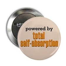 "Powered By Total Self Absorption 2.25"" Button"