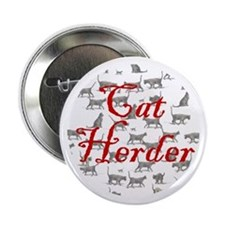 Generic Herding Cats Button