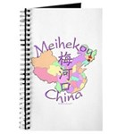 Meihekou China Journal
