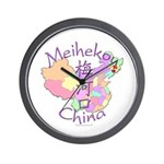 Meihekou China Wall Clock