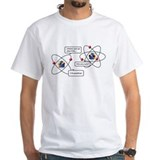 Atom Joke Shirt