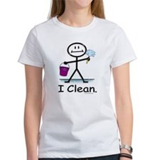BusyBodies Cleaning Tee