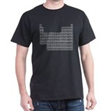 Periodic Table T-Shirt