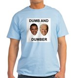 Obama and Biden T-Shirt