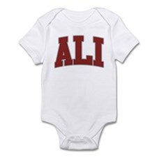 ALI Design Infant Bodysuit
