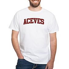 ACEVES Design Shirt