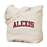 ALEXIS Design Tote Bag