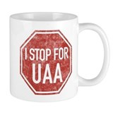 UAA Coffee Mug