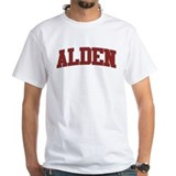 ALDEN Design Shirt