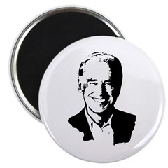 "Joe Biden screenprint 2.25"" Magnet (100 pack)"