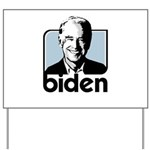 OBAMA BIDEN 2008 Yard Sign