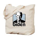 OBAMA BIDEN 2008 Tote Bag