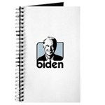 OBAMA BIDEN 2008 Journal
