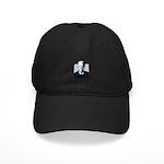 OBAMA BIDEN 2008 Black Cap