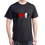 I heart Joe Biden Dark T-Shirt