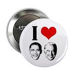 I Heart Obama Biden 2.25