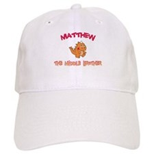 Matthew - Middle Brother Baseball Cap