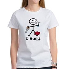 BusyBodies Construction Tee