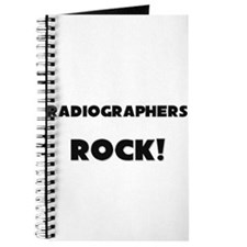 Radiographers ROCK Journal