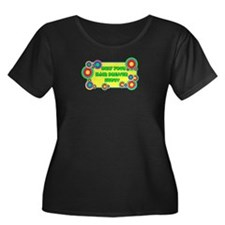 Cool Hair stylist personalized T
