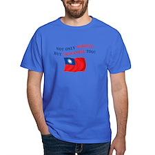 Perfect Taiwanese T-Shirt