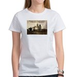 Mission San Xavier del Bac Women's T-Shirt