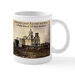 Mission San Xavier del Bac Mug