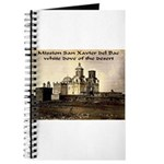 Mission San Xavier del Bac Journal