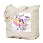 Tongchuan China Tote Bag