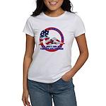 All American Woman Women's T-Shirt