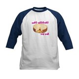 make cheesecake not war Tee