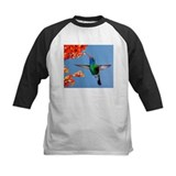 Cool Hummingbird in flight Tee