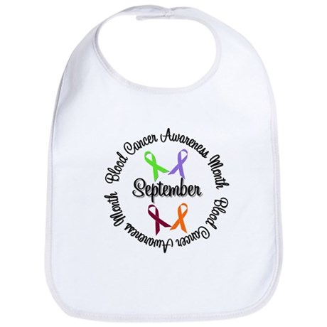 Blood Cancer Bib