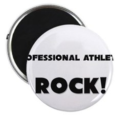 Professional Athletes ROCK 2.25