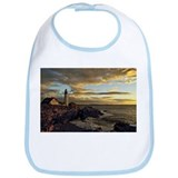 Portland Head Lighthouse Bib