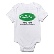 Tommy Boy Infant Bodysuit
